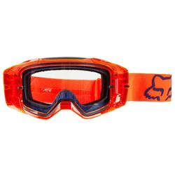 Fox Crossbrille Vue Mach One - Flo Orange