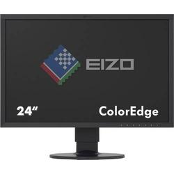 EIZO CS2420 LED-Monitor 61cm (24 Zoll) EEK B (A+ - F) 1920 x 1200 Pixel WUXGA 15 ms HDMI®, DVI, Dis