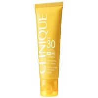 Clinique Sun Anti-Wrinkle Face Cream LSF 30 50 ml