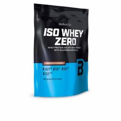 ISO WHEY ZERO #choco blanco 500 gr
