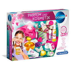Galileo - Parfüm und Kosmetik