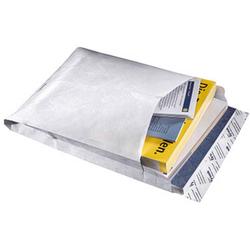 Tyvek® Faltentasche DIN B4 250 x 353 x 38mm (B x H x T) ohne Fenster 55g/m² mit