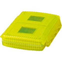 GEPE Cardsafe Extreme Neon (3862)