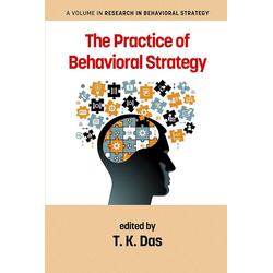 Practice of Behavioral Strategy: eBook von