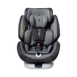Osann Autokindersitz Auto-KindersitzONE360°, Universe Grey