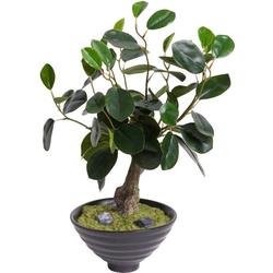 Kunstbonsai Bonsai Bonsai, Botanic-Haus, Höhe 40 cm