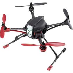 RC Logger RC EYE NovaX 350 Quadrocopter ARF