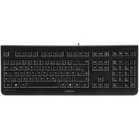 Cherry KC 1000 IT schwarz (JK-0800IT-2)