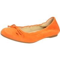 GABOR Damenballerina 44.120.10 Größe 38 EU Orange (orange)