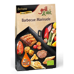Grill&Wok Barbecue Marinade bio