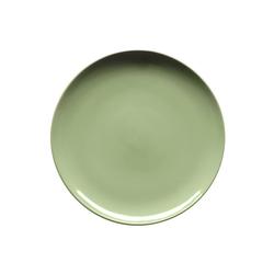 Teller SCURO grün