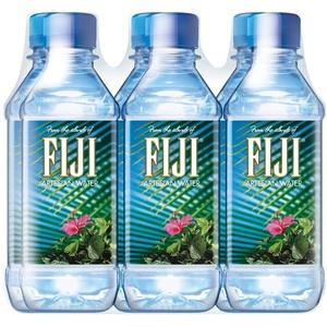 Fidschi Natürliches Mineralwasser 6 x 330ml