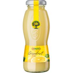 (4.95 EUR/l) Rauch Succo di Pompelmo  - 200 ml