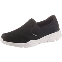 SKECHERS Equalizer 4.0 Slip-On black/white 42