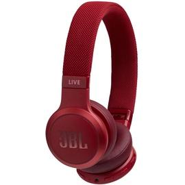 JBL Live 400BT rot