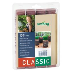 Romberg Kokos-Quelltabletten 100er