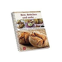 Brot, Brötchen und mehr . . .
