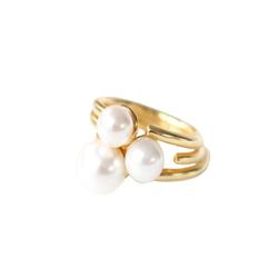 Matica Jewellery Matica Jewellery Ring Ring-Set - Trilogie