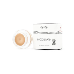 Natural Highlighter - Moon Path