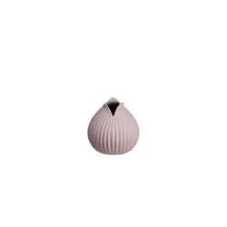 Asa Selection Vase yoko in rosa, 10,5 cm
