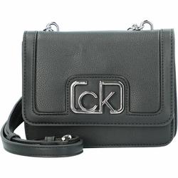 Calvin Klein Umhängetasche 16 cm black