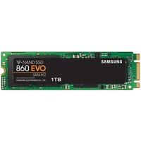 Samsung 860 EVO 1 TB M.2 MZ-N6E1T0BW