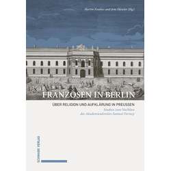 Franzosen in Berlin als Buch von