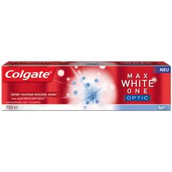 COLGATE Max white One Optic Zahnpasta 75 ml