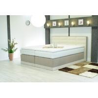Westfalia Schlafkomfort Topper, Raumgewicht: 35, 180x200 cm 180x200 cm