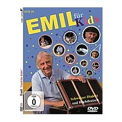 Emil Steinberger - Emil für Kids - DVD  Filme