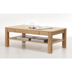 MCA furniture Couchtisch Sena aus Kernbuche