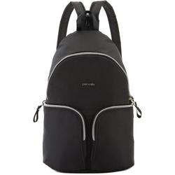 Pacsafe Stylesafe Rucksack RFID 36 cm black