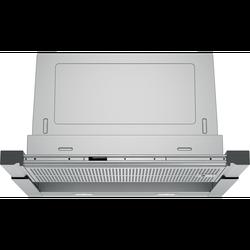 Siemens LI67RA561 Flachschirmhauben - Weiß