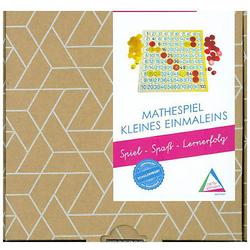 Mathespiel - kleines Einmaleins