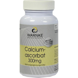 Calciumascorbat 300mg