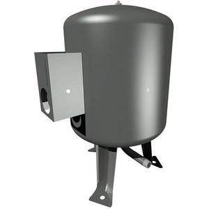 Membran-Ausdehnungsgefäß geschlossene Heizungsanlagen 100L MAG 100