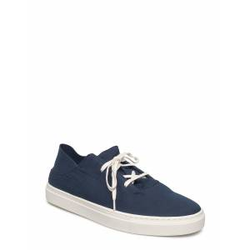 FILIPPA K M. Jonathan Canvas Sneaker Niedrige Sneaker Blau FILIPPA K Blau 42,45