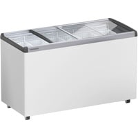 Liebherr GTE 4952-40 Eiscreme-Gefriertruhe weiß