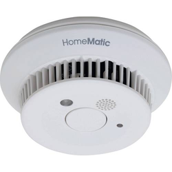 HomeMatic 131408 HM-Sec-SD-2 Funk Rauchmelder