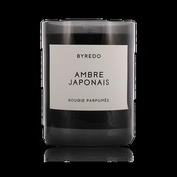 BYREDO Ambre Japonais Candle 240 g