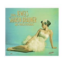 Sharon Brauner - Jewels (CD)