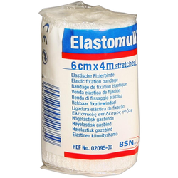 Elastomull 6 Cmx4 m 2095 Elast.Fixierb.