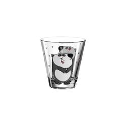 Glas Koch Kinderbecher Bambini Panda, 215 ml