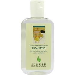 Sauna Essenz Eucalyptus