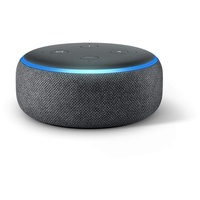 Amazon Echo Dot 3. Generation anthrazit