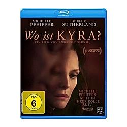Wo ist Kyra? - DVD  Filme