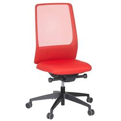 interstuhl AIMis Bürostuhl rot
