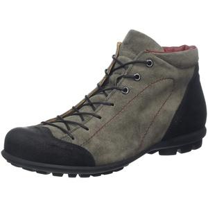 Think! Herren Kong_585664 Desert Boots, Mehrfarbig (Vulcano/Kombi 21), 42.5 EU