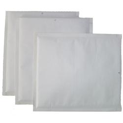 Luftpolster-Versandtaschen 120 x 215 mm Nr 12 (B) weiß 200 Stück