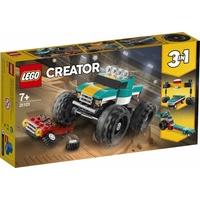 Lego Creator Monster-Truck 31101